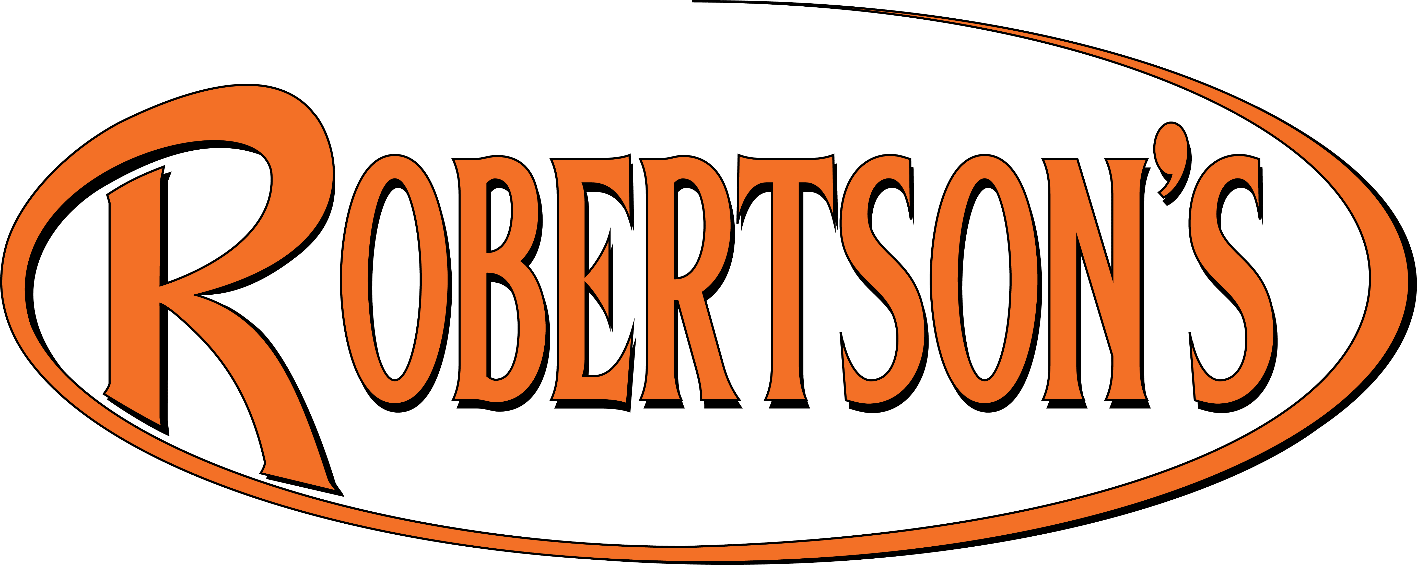 Robertson's Landscaping
